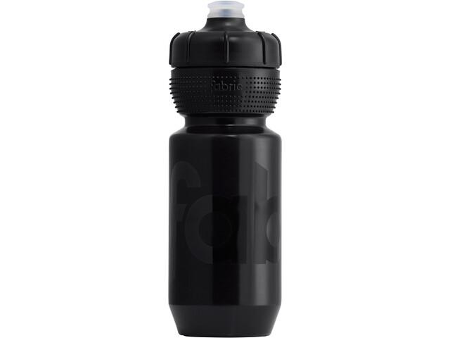 Fabric Gripper Termoflaske 0.5 l, black/black